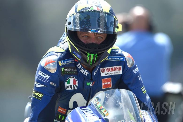 MotoGP: Rossi: Austria circuit never very positive for us