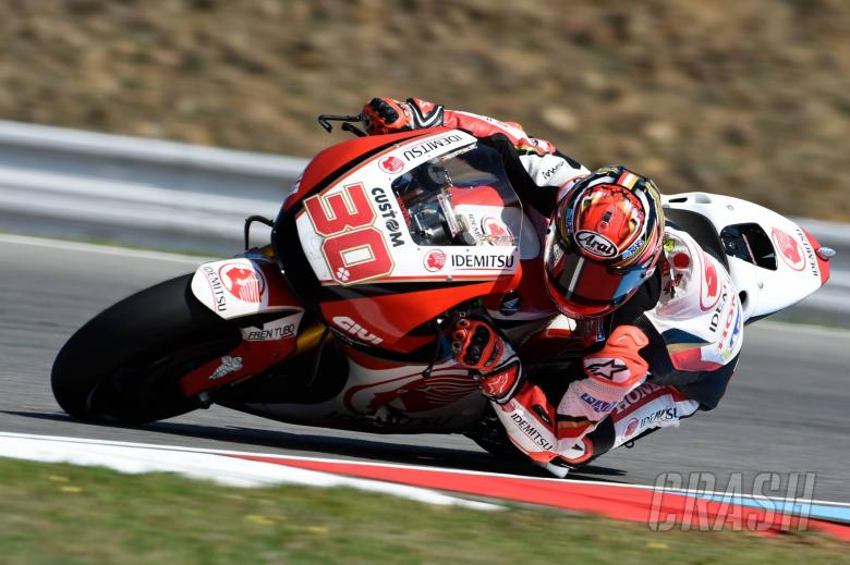 MotoGP: Nakagami 'understanding' pace worries at Brno test