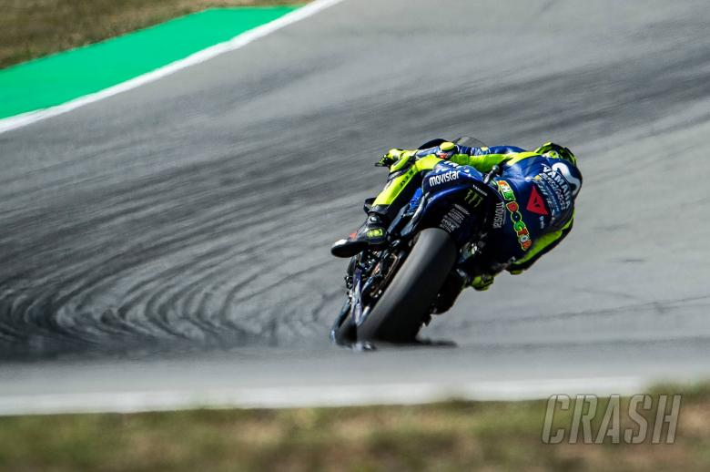 MotoGP: Rossi: Key to podium is to suffer less