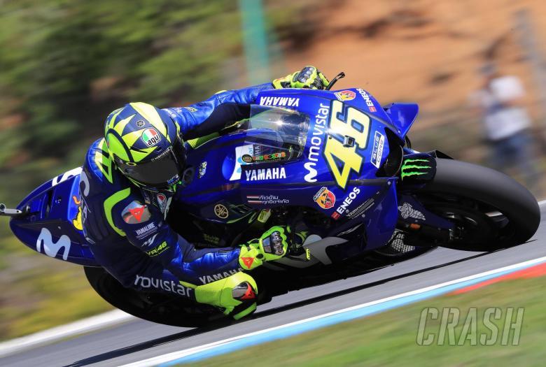 MotoGP: Rossi doubts race pace can challenge Dovizioso, Marquez