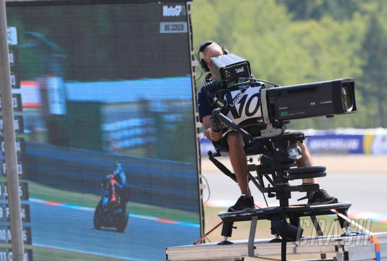 BT Sport extends live MotoGP TV contract until 2024