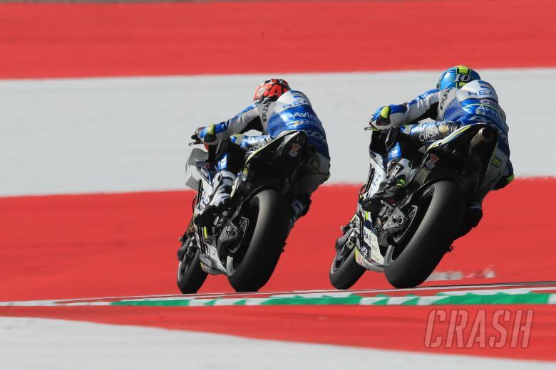 MotoGP: Simeon to ride Rabat's GP17, Ponsson in at Avintia Ducati