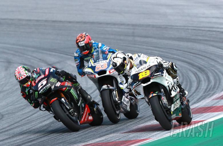 MotoGP: Zarco 'getting close' to top form return