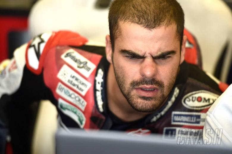 MotoGP: Fenati sacked by Snipers, MV Agusta deal in doubt - Updated