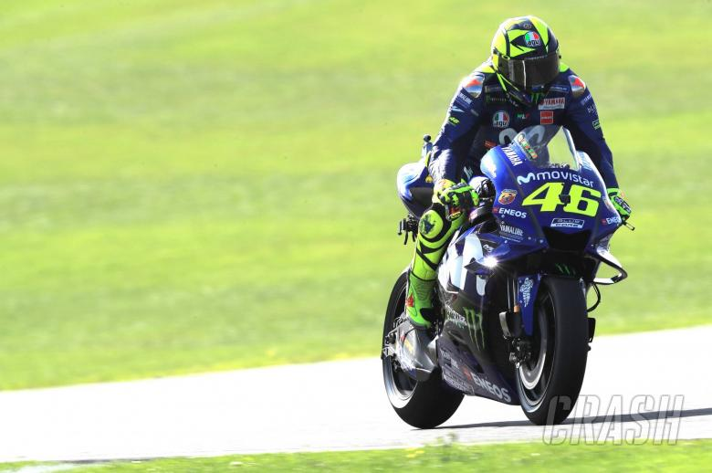 MotoGP: Rossi: We'll give it our all