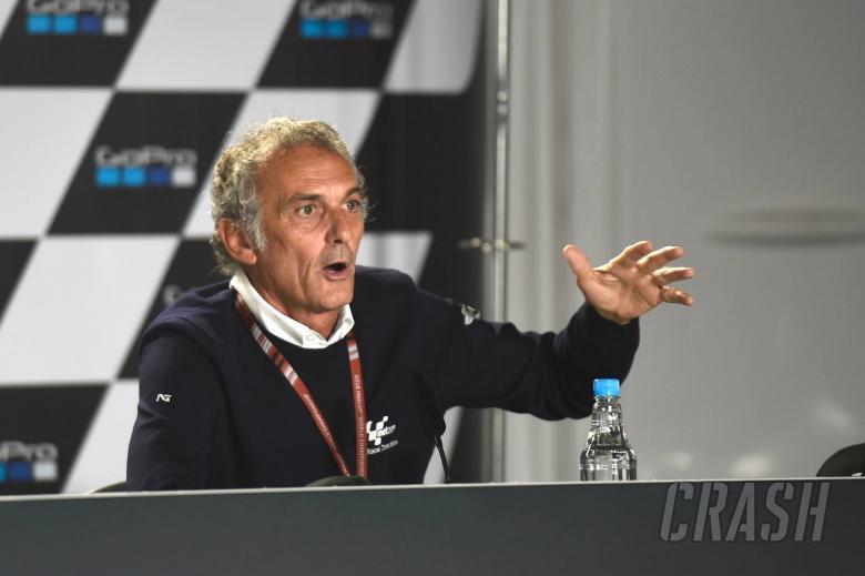 Permukaan sirkuit Silverstone berubah 'dari Maret hingga Juli'