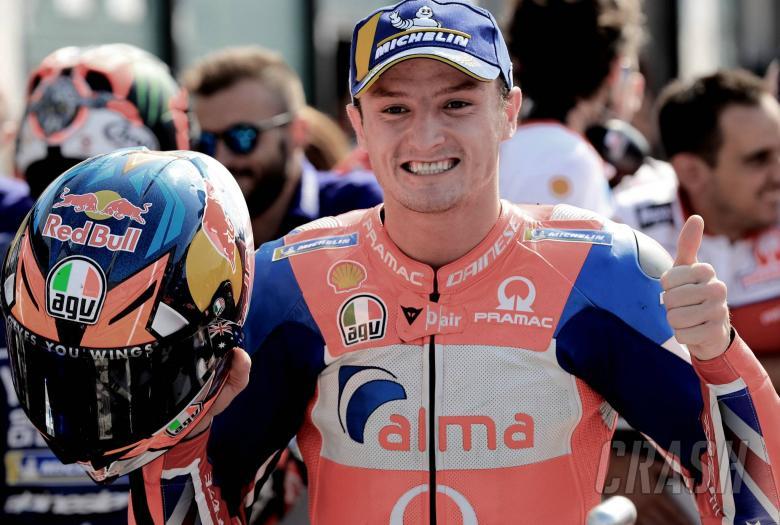 MotoGP: Miller: I was as shocked as anyone
