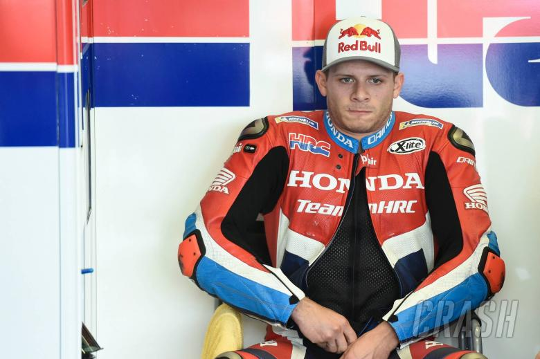 MotoGP: Bradl drafted in at LCR Honda for injured Crutchlow for Sepang