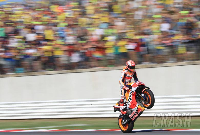 MotoGP: Misano: MotoGP Championship standings