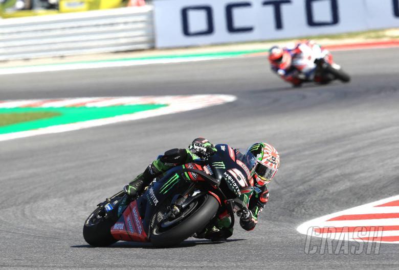 MotoGP: Zarco: Misano race so, so difficult, makes me sad
