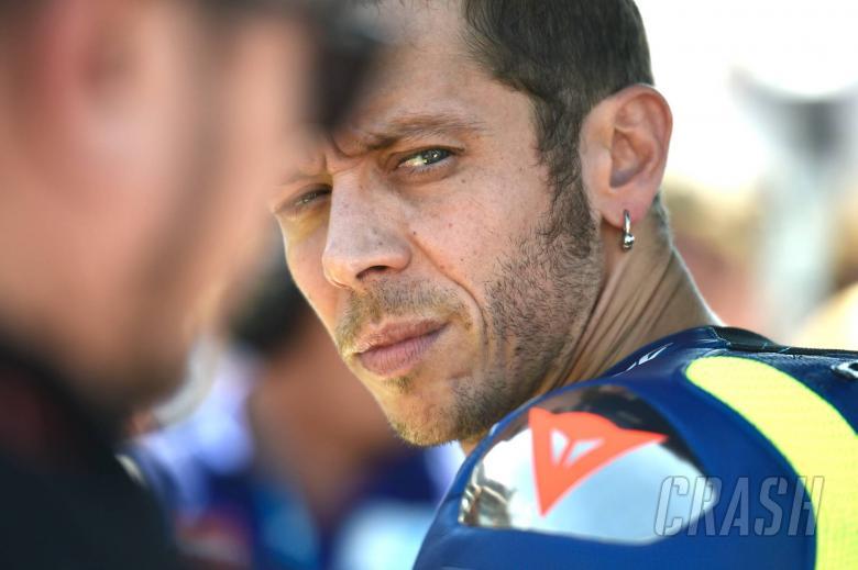 MotoGP: Rossi: Engine freeze not harming Yamaha