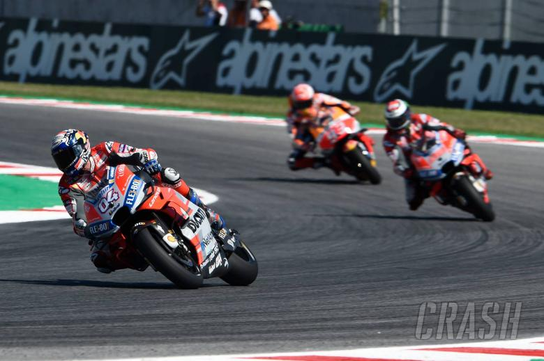 MotoGP: 'Not going to be easy' - Dovi expects Lorenzo, Marquez battle