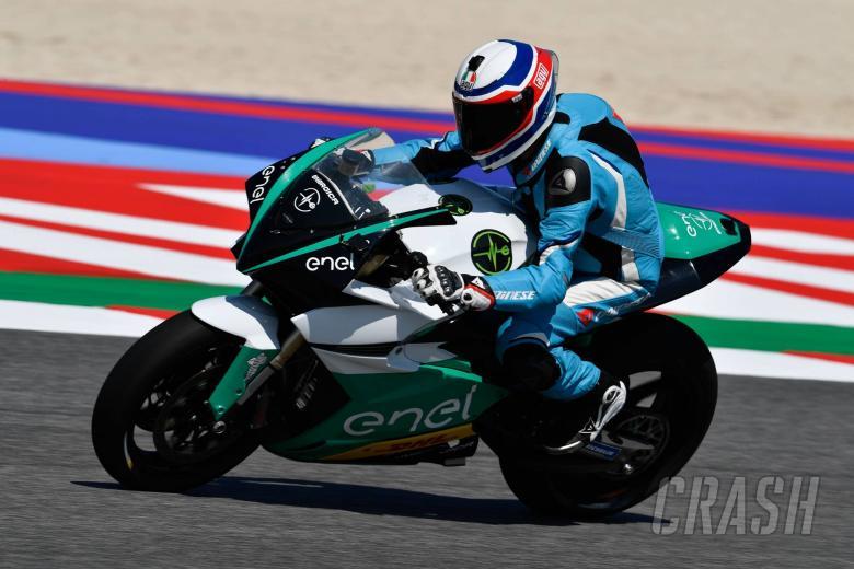 MotoGP: MotoE riders, specification, race schedule confirmed