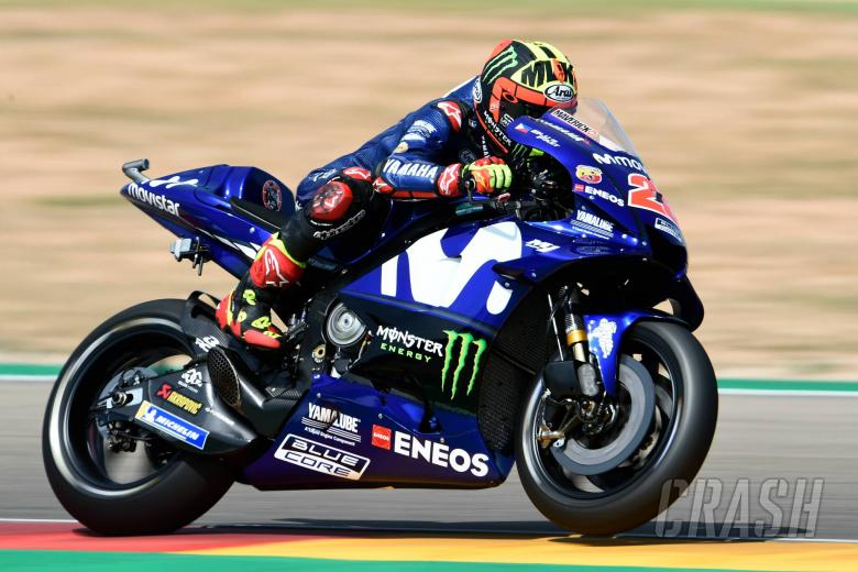 MotoGP: Vinales, Morbidelli penalised after qualifying