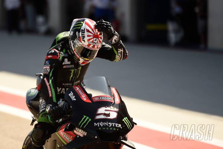 MotoGP: How Zarco went from mid-season meander to MotoGP Independent leader
