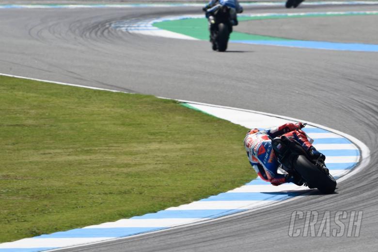 MotoGP: Soft front option backfired for Miller