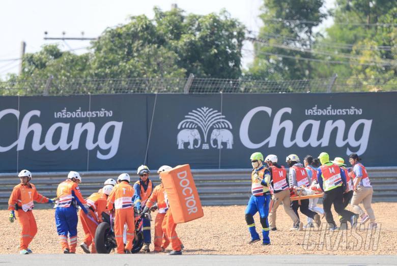 MotoGP: Lorenzo 'feels better' heading to Japan