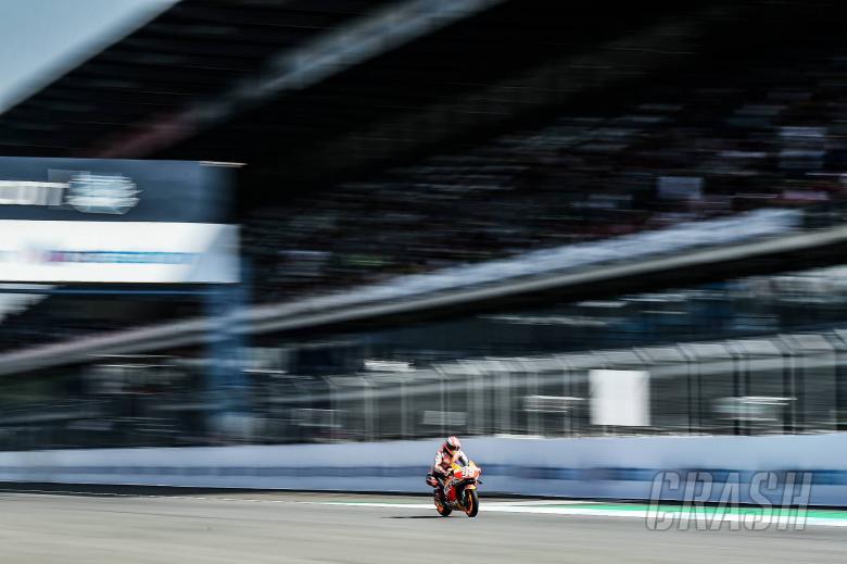 MotoGP: Thailand MotoGP - Full Qualifying Results