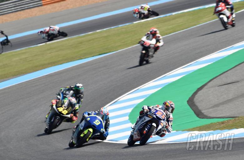 MotoGP: Moto3 Thailand - Free Practice (3) Results