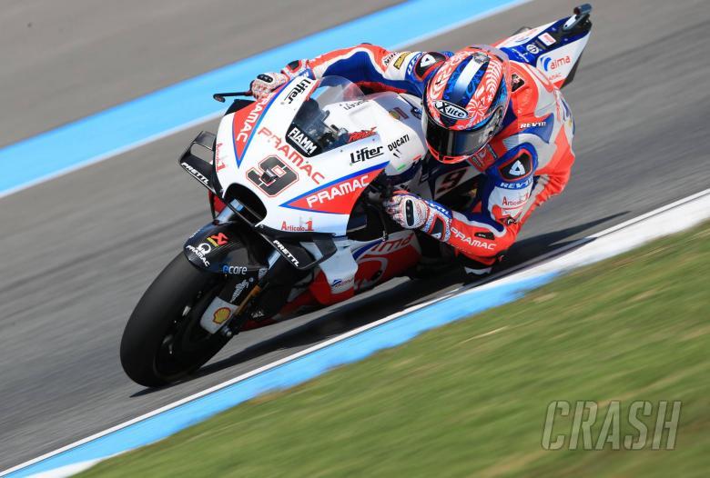 MotoGP: Crash.net's Top 100 for 2018 - 100-81
