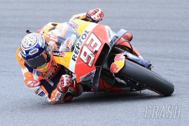 MotoGP: MotoGP Japan - Free Practice (4) Results