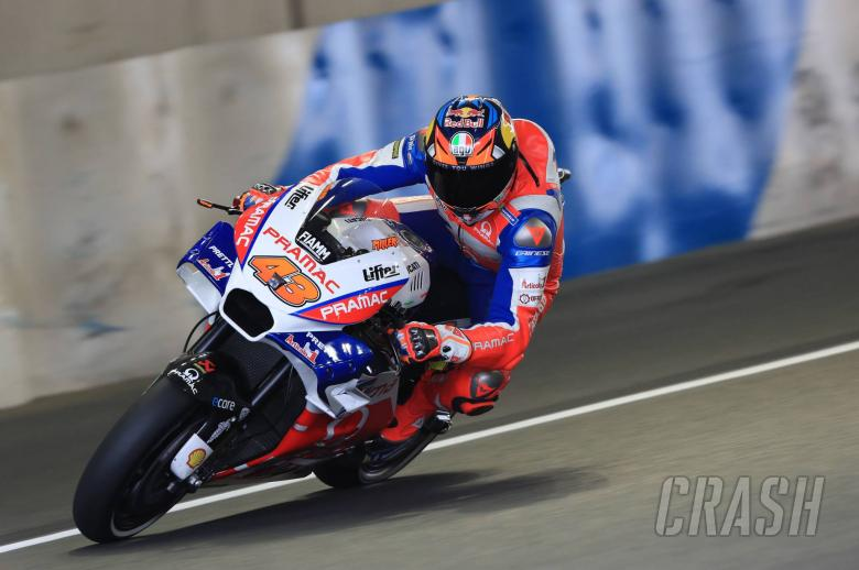 MotoGP: Miller: We've got a little up our sleeve