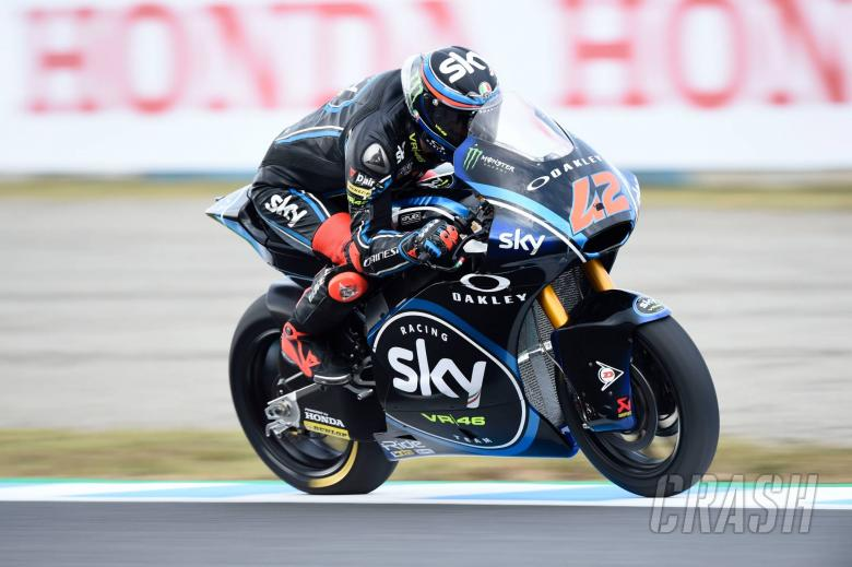 MotoGP: Moto2 Japan: Bagnaia takes advantage with pole, Oliveira ninth