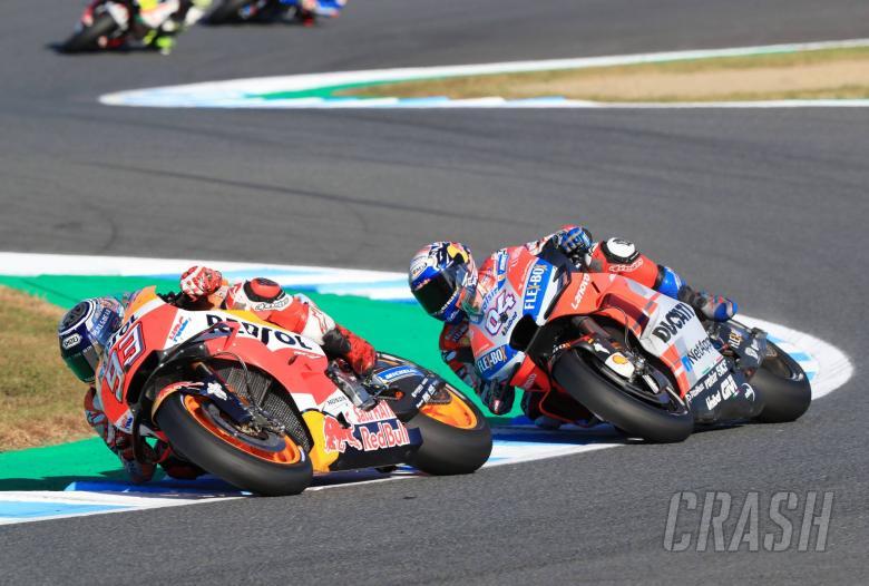 MotoGP: MotoGP Japan - Race Results