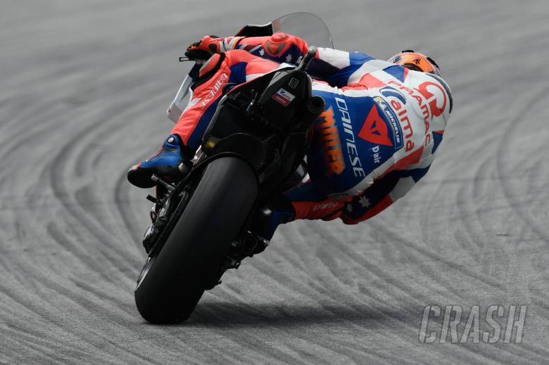 MotoGP: Miller: We'll wait and see on Tuesday