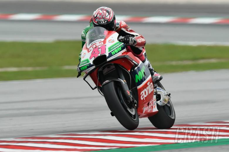 MotoGP: Espargaro: Original MotoGP race start the worst time