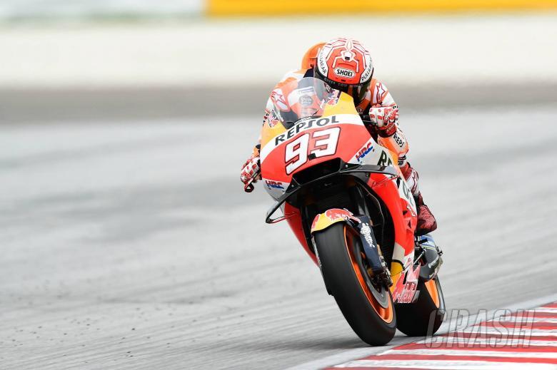 Sepang: Klasemen Kejuaraan MotoGP