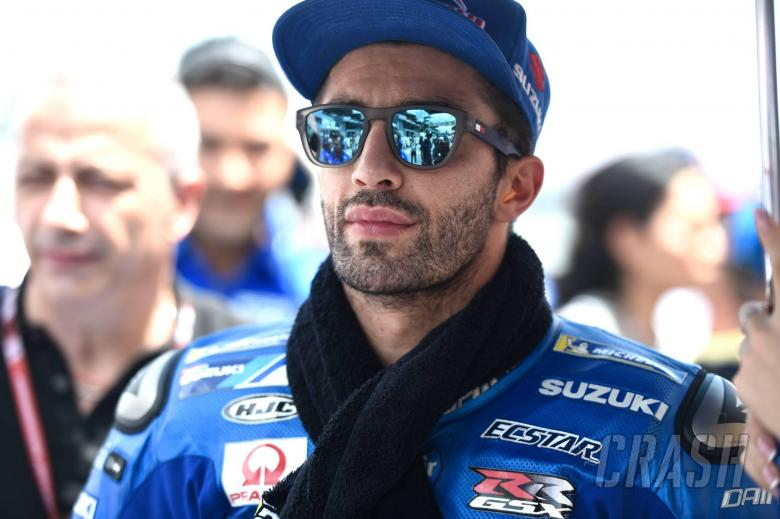 MotoGP: Iannone 'instinctive reaction' to Marquez moment triggered off