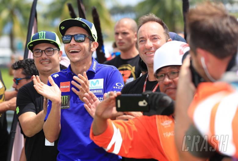 MotoGP: Rossi: Marini win, Pecco title 'unforgettable'