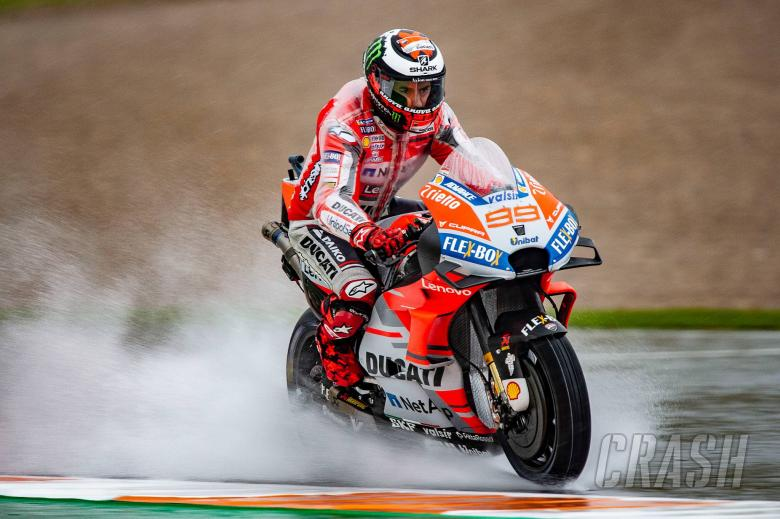 MotoGP: Lorenzo's condition 'a bit worse than expected'