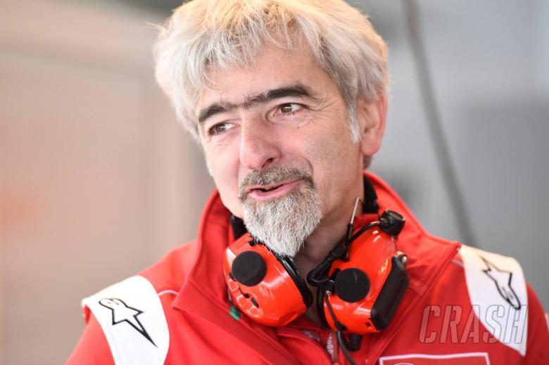 MotoGP: Dall'Igna talks 2018, Lorenzo - welcomes Petrucci, Bagnaia