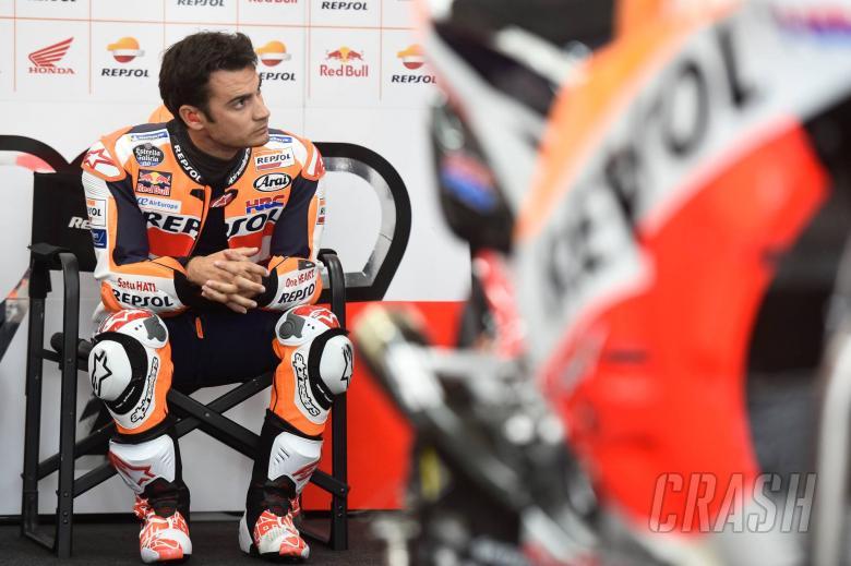 MotoGP: MotoGP Gossip: Pedrosa passed over for Honda test role?