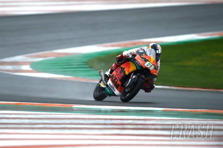 MotoGP: Moto3 Valencia - Race Results
