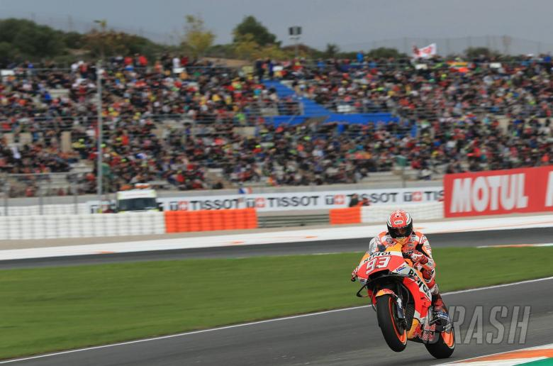 MotoGP: Marquez: Something you can only fix with surgery...
