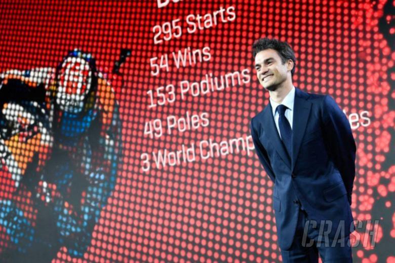 MotoGP: Pedrosa set for early KTM debut
