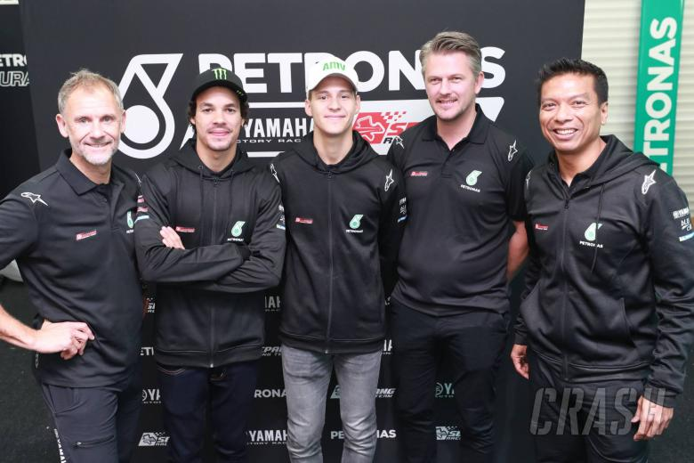 MotoGP: Sepang: Six months from MotoGP 'dream' to reality