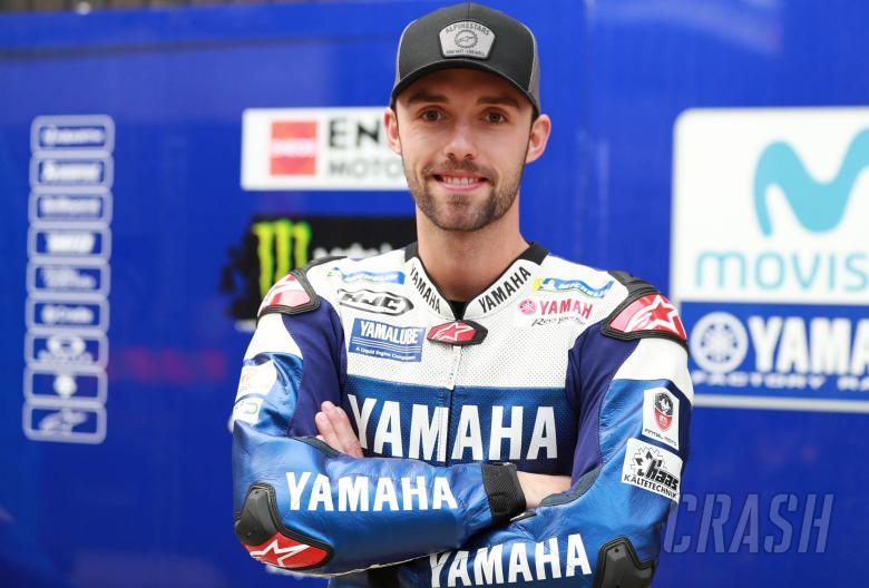 MotoGP: Jonas Folger set for Yamaha test team debut at Valencia