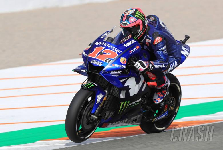 MotoGP: Vinales: Suddenly I felt much better