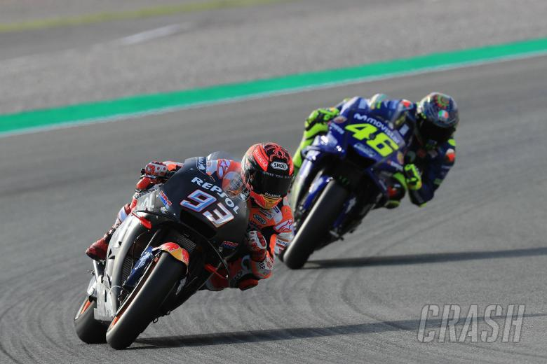 MotoGP: Valencia MotoGP test - LIVE!
