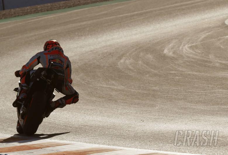MotoGP: Jerez MotoGP test times - Wednesday (2:30pm)