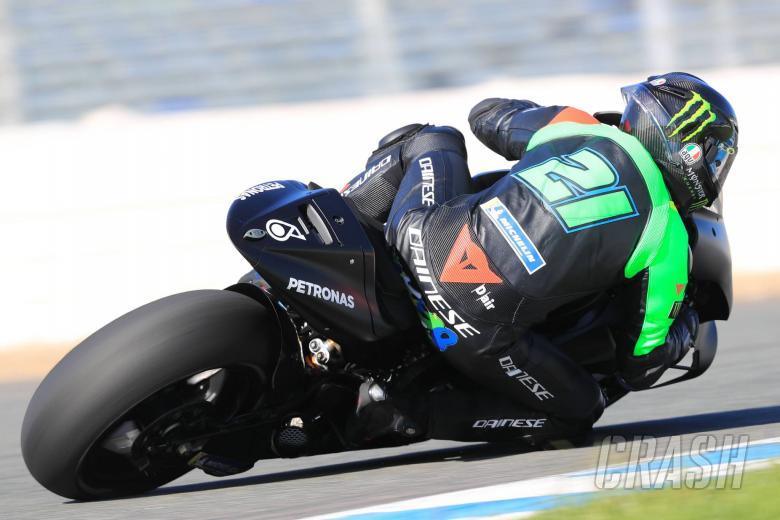 MotoGP: Morbidelli: Adapting to Yamaha a never-ending process
