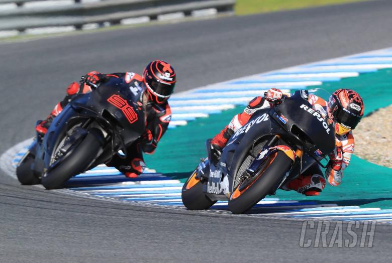 MotoGP: Crash.net's Motorsport Moments of 2018 - Part 3