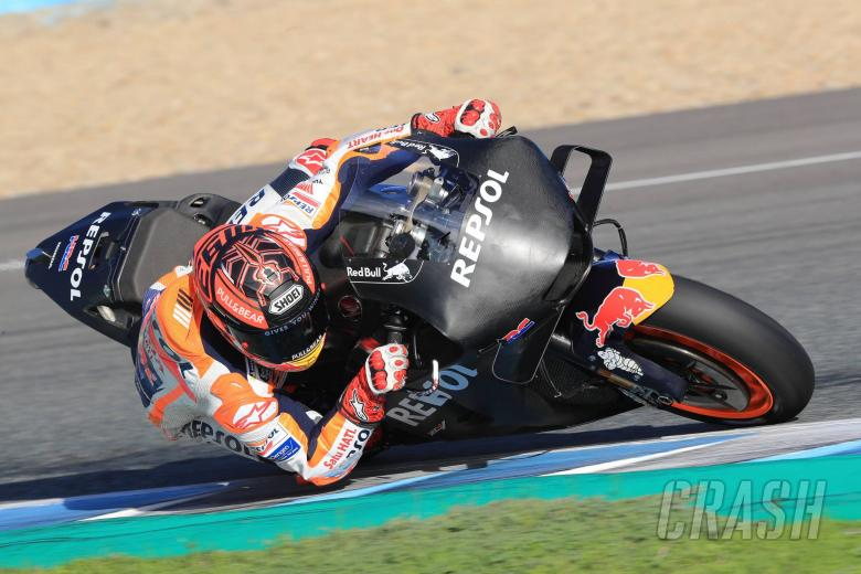 MotoGP: Marquez: We're in a good place