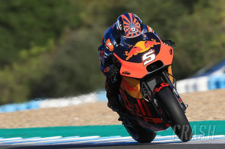 'Zarco-style' can work at KTM