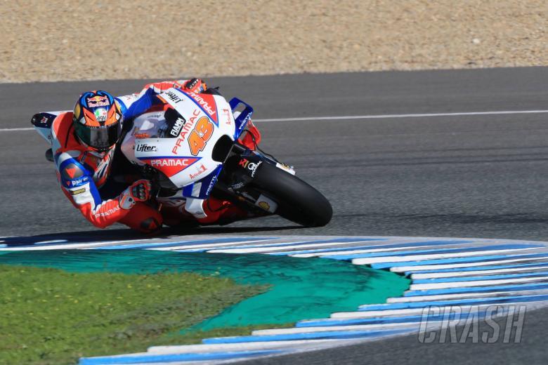MotoGP: Miller: Better and better each time