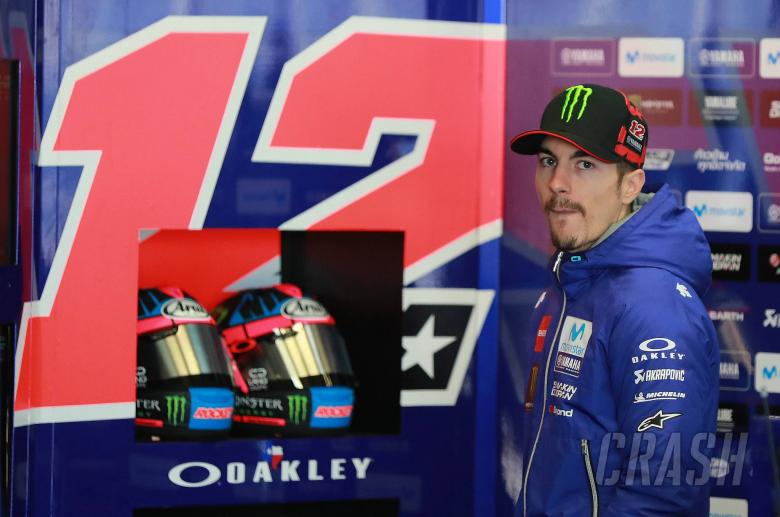MotoGP: Vinales: The bike to be competitive, to win the title